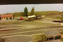 Devon Railway Centre, Tiverton, United Kingdom