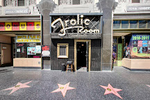 Frolic Room, Los Angeles, United States