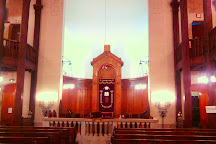 Synagogue Chasseloup-Laubat, Paris, France