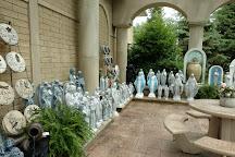 Shrine of the Christ's Passion, Saint John, United States