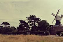 Wimbledon Common, London, United Kingdom
