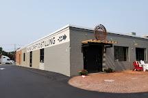 Maine Craft Distilling, Portland, United States
