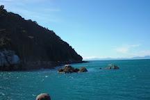 Tonga Island Marine Reserve, Abel Tasman National Park, New Zealand