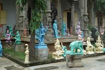 Sculpture Museum, Mahabalipuram, India