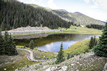 Milner Pass, Rocky Mountain National Park, United States