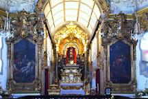 Igreja da Senhora da Agonia, Viana do Castelo, Portugal