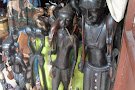Brikama Craft Market