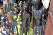 Brikama Craft Market, Brikama, Gambia