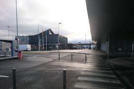 Аэропорт  A Coruna LCG
