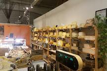 Fenix Food Factory, Rotterdam, The Netherlands