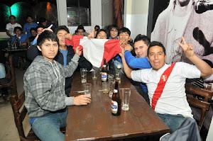 Larco Bar 8