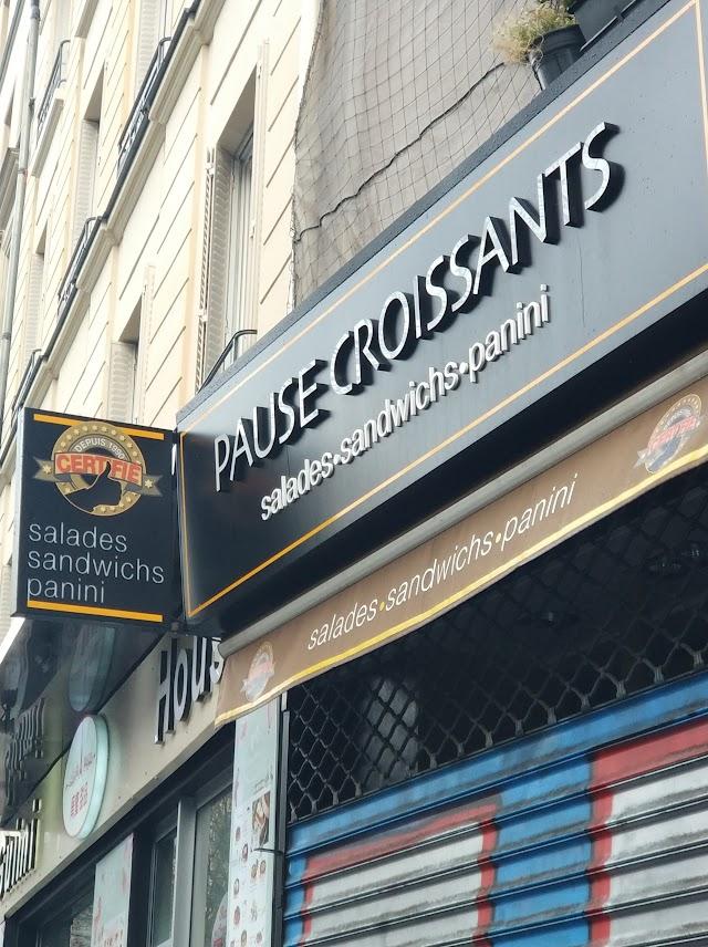 Pause Croissants