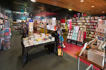 Avid Reader Bookshop, Brisbane, Australia