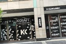 Kraft, Budapest, Hungary