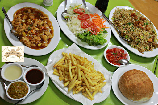 An-Noor Chinese Cuisine