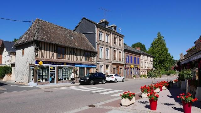 Montreuil-l'Argillé