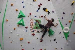 CroyWall Climbing Centre
