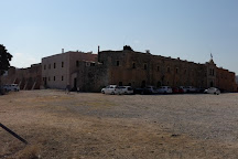 Sacred Monastery of Arkadi, Rethymnon, Greece