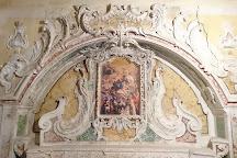 Palazzo Palmieri, Monopoli, Italy