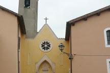 Chiesa Santa Maria in Celsano, Rome, Italy