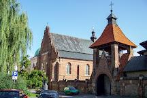 Kosciol Nawiedzenia Najswietszej Maryi Panny, Krosno, Poland