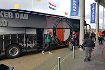 GelreDome, Arnhem, The Netherlands