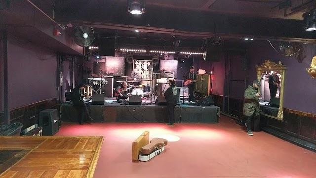 Rock N Roll Hotel