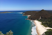 Tomaree Head, Shoal Bay, Australia