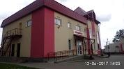 Центральная районная библиотека на фото Толочина