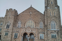St. Andrew's Presbyterian Church, Thunder Bay, Canada