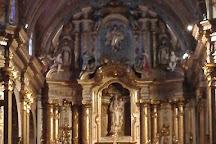 Basilica Nuestra Senora de la Merced, Buenos Aires, Argentina