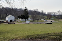 Malabar Farm State Park, Lucas, United States