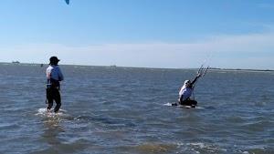 Foreño Escuela de kitesurf y Paddle Surf Cádiz