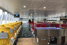 World Heritage Cruises, Strahan, Australia