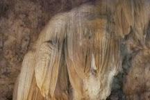 Phra That Cave, Si Sawat, Thailand