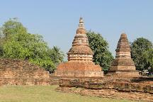 Wiang Tha Kan, San Pa Tong, Thailand