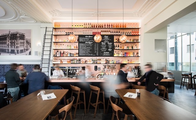Brasserie-Bar Le Moderne