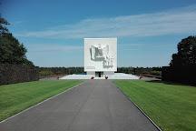 Ardennes American Cemetery and Memorial, Neupre, Belgium