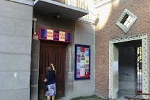 Cinema Beltrade, Milan, Italy