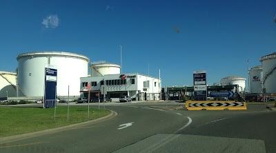 Vopak Terminals Australia Site B