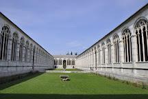 Camposanto, Pisa, Italy
