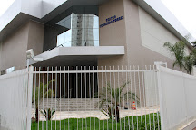 Teatro Fernando Torres, Sao Paulo, Brazil