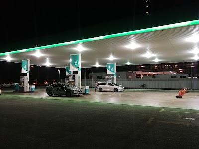NGV Petronas
