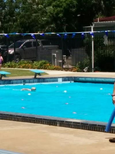 Cessnock Pool