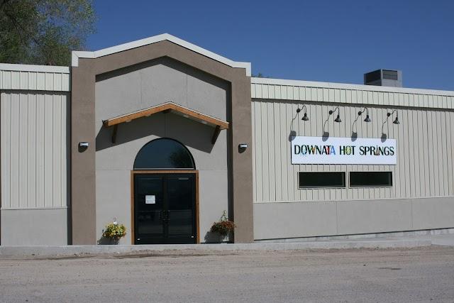 Downata Hot Springs