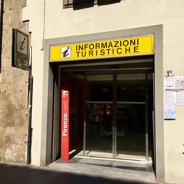 Ufficio Informazione Turistica/Tourist Information