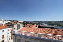 University of Coimbra, Coimbra, Portugal