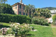 Parchi di Nervi, Genoa, Italy