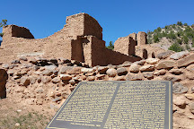 Jemez Historic Site, Jemez Springs, United States