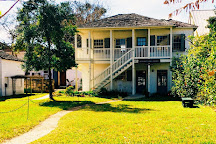 The Ximenez-Fatio House, St. Augustine, United States